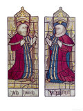 Sergeants at Law During Medieval Times These were Members of a Superior Order of Barristers