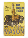 """No Other Tiger"" by a E W Mason"
