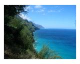 Napali Coast- Kauai