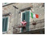 """""""Italian Balcony"""""""