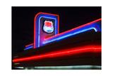 Route 66 Neon Sign  Albuquerque  New Mexico