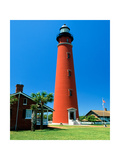 Ponce De Leon Inlet Lighthouse  Florida