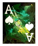 Poker Arts-Aces 48