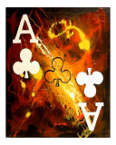 Poker Arts-Aces 43