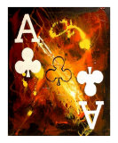 Poker Arts-Aces 45