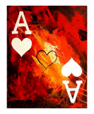 Poker Arts-Aces 42