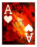 Poker Arts-Aces 40