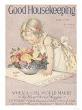 Good Housekeeping  June 1927