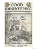 Good Housekeeping  March 1904