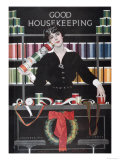 Good Housekeeping  December 1916