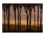 Craftsman Sunset
