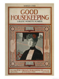 Good Housekeeping  March 1902