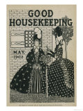 Good Housekeeping  May 1902