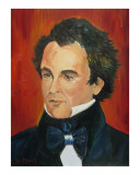 Author project - Nathaniel Hawthorne