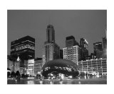 Chicago  Black &amp;White