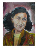 Author project - Anne Frank