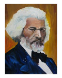 Author project - Frederick Douglass