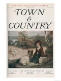 Town &amp; Country  February 14th  1914