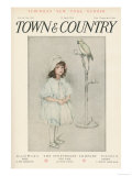 Town & Country  April 11th  1914