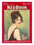 Redbook  May 1922