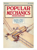 Popular Mechanics  October 1916