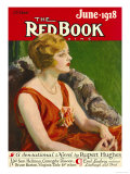 Redbook  June 1928