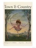 Town &amp; Country  May 1st  1915