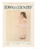 Town & Country  April 18th  1914