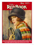 Redbook  May 1925