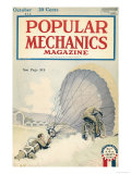Popular Mechanics  October 1918