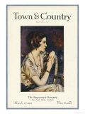 Town &amp; Country  March 15th  1923