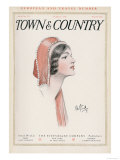 Town &amp; Country  January 24th  1914