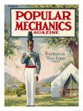 Popular Mechanics  August 1913