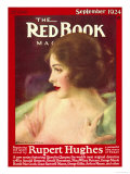 Redbook  September 1924