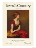 Town &amp; Country  June 1st  1923
