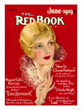 Redbook  June 1929