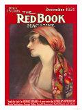 Redbook  December 1921