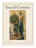 Town & Country  July 1st  1917