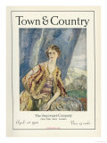 Town &amp; Country  April 10th  1920