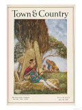 Town &amp; Country  June 20th  1916