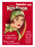 Redbook  September 1929