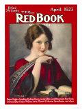 Redbook  April 1923