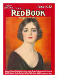 Redbook  June 1922
