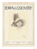 Town &amp; Country  April 25th  1914