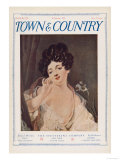 Town &amp; Country  January 10th  1914