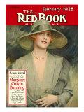 Redbook  February 1928