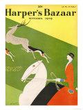 Harper's Bazaar  November 1929
