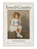 Town &amp; Country  May 10th  1918