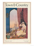 Town &amp; Country  January 20th  1916