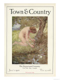 Town & Country  June 1st  1920